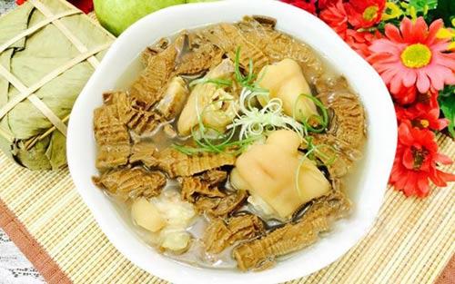 Những món ăn truyền thống không thể thiếu trong mâm cơm ngày Tết của người Việt - 8