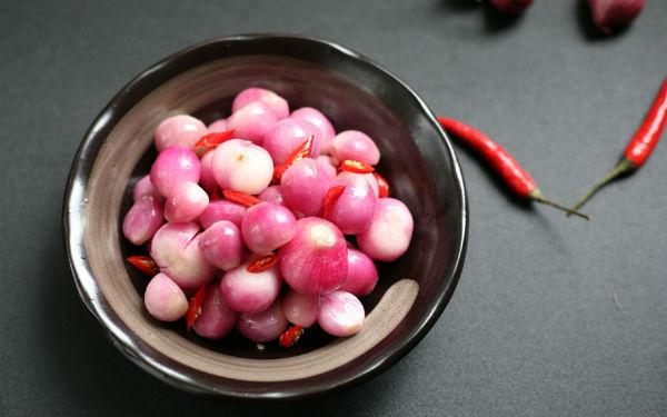 Những món ăn truyền thống không thể thiếu trong mâm cơm ngày Tết của người Việt - 5