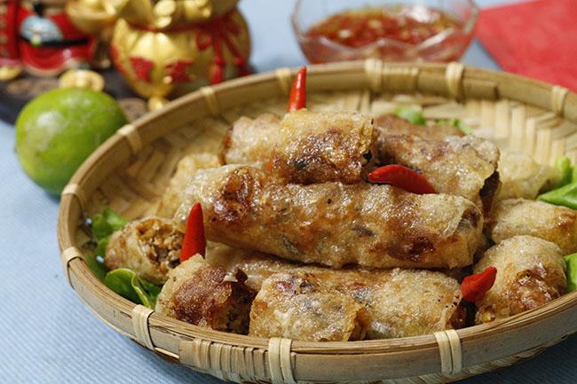 Những món ăn truyền thống không thể thiếu trong mâm cơm ngày Tết của người Việt - 4