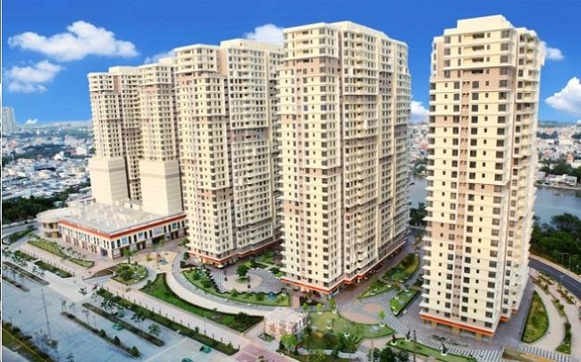 Ngân hàng BIDV rao bán căn hộ tại quận 7 TP.HCM chỉ 14,3 triệu đồng/m2 - 1