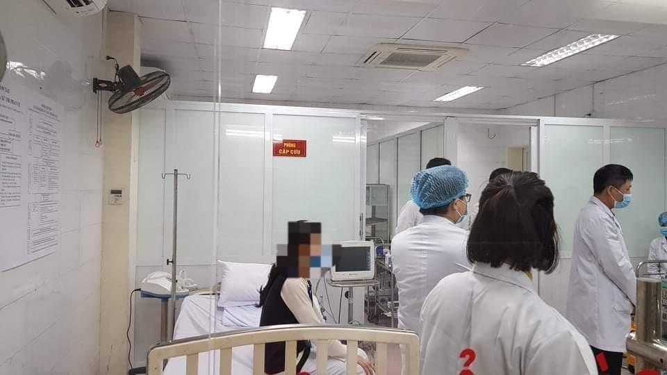 Việt Nam hoàn thành thử nghiệm giai đoạn 1 vắc xin COVID-19 - 1