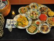 Những món ăn truyền thống không thể thiếu trong mâm cơm ngày Tết của người Việt