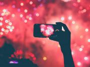 Điểm mặt smartphone chụp ảnh đêm giao thừa siêu đẹp
