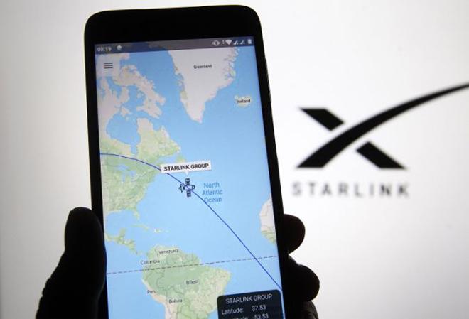 SpaceX đã mở đơn đặt hàng sử dụng internet vệ tinh, giá bao nhiêu? - 1