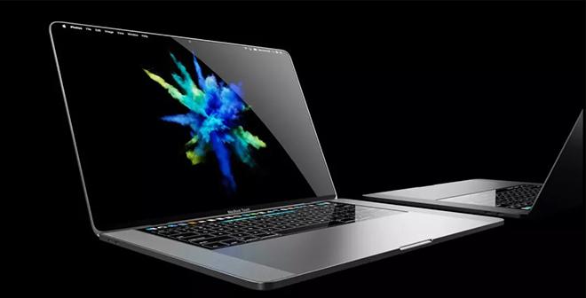 MacBook Pro 2021 sẽ có ngôn ngữ thiết kế giống iPhone 12 - 1