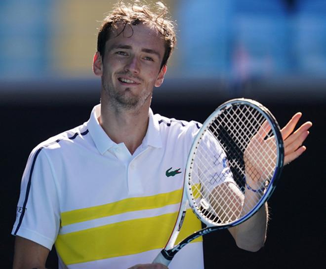 Australian Open ngày 6: Hạt giống số 6 Pliskova bị loại, Tsitsipas thắng dễ - 1