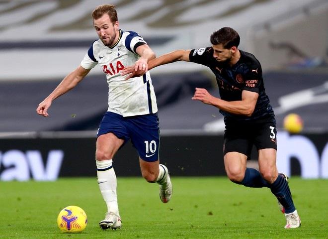 Nhận định bóng đá Man City - Tottenham: Chờ Mourinho ngăn Pep, giải cứu Ngoại hạng Anh - 1