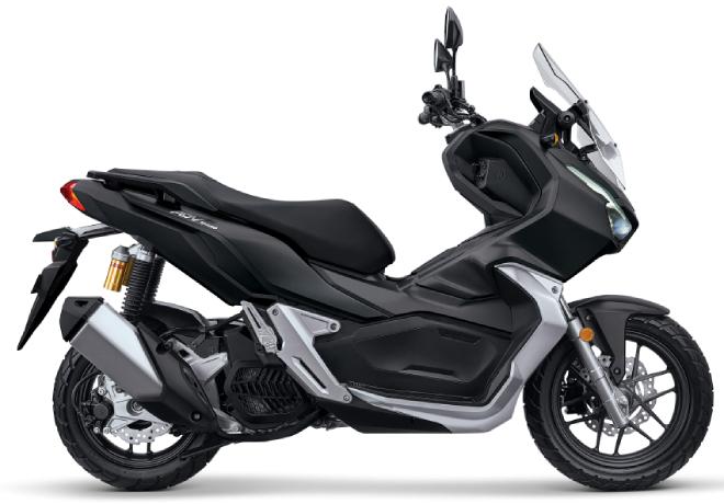 2021 Honda ADV150 mở rộng thị trường, giá từ 67,45 triệu đồng - 1