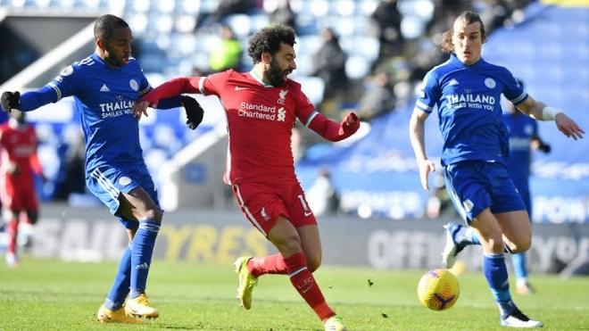 Video Leicester - Liverpool: Ác mộng hàng thủ, 7 phút định đoạt - 1