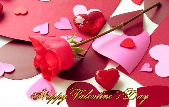 Những lời chúc Valentine 14/2 hay nhất, ngọt ngào nhất Xuân 2021 - 1