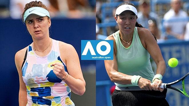 Australian Open ngày 8: Rublev đi tiếp, Tsitsipas đấu Nadal tứ kết - 1