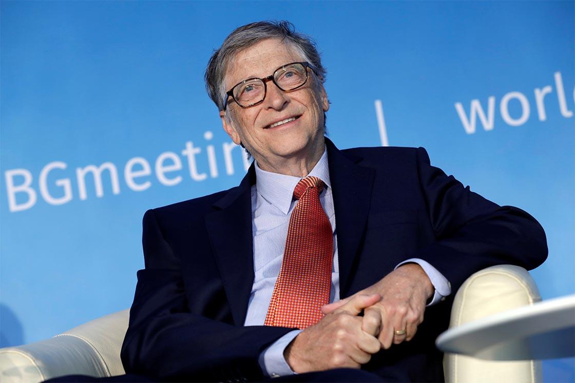 Tỷ phú Bill Gates: Chấm dứt đại dịch Covid-19 rất dễ so với xử lý mối nguy này - 1