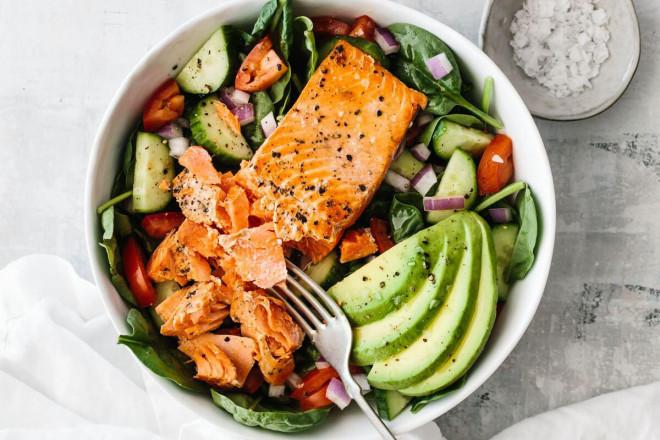 5 loại đồ ăn, thức uống giúp giảm cân, đốt mỡ bất ngờ - 4