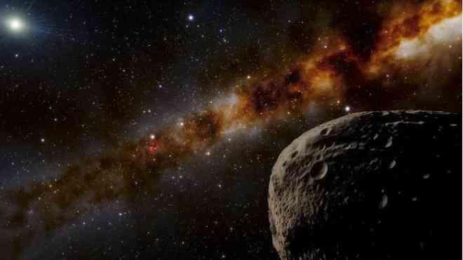 Hệ Mặt Trời có hành tinh lùn mới, 1 năm bằng 1.000 năm Trái Đất - 1