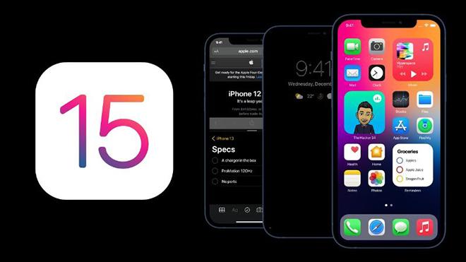 Chờ đợi gì ở iOS 15? - 1