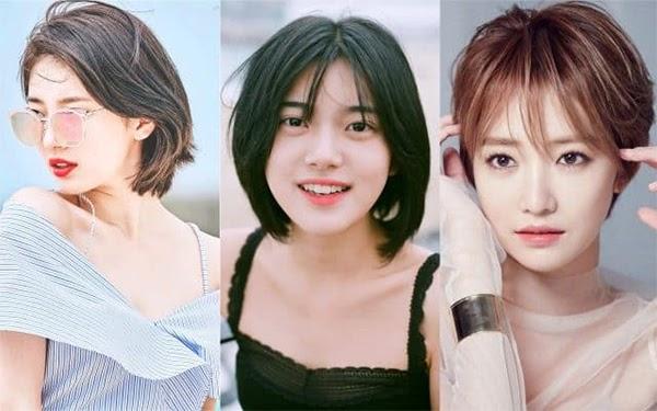 20 kiểu tóc ngắn Layer đẹp trẻ trung cá tính dẫn đầu xu hướng hiện nay - 1