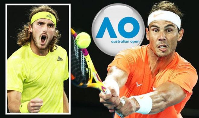 Thua sốc ở Australian Open vỡ mộng 21 Grand Slam, Nadal hài lòng điều gì? - 1