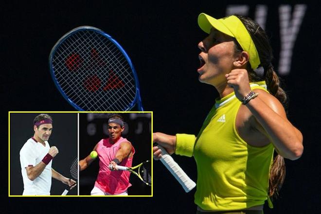 Sững sờ người đẹp tennis thừa kế hàng tỷ USD, giàu hơn Federer, Nadal - 1