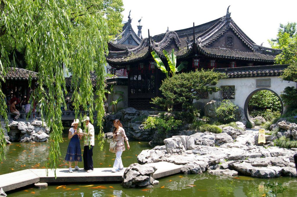 Mùa xuân châu Á cũng khiến du khách say lòng người bởi những cảnh đẹp này - 2
