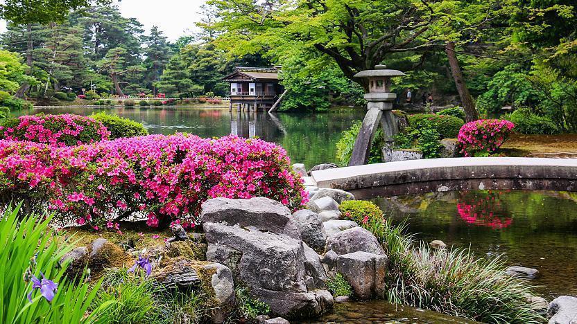 Mùa xuân châu Á cũng khiến du khách say lòng người bởi những cảnh đẹp này - 21