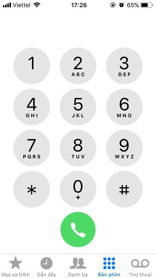 Bật mí cách ghi âm cuộc gọi trên iPhone nhanh nhất - 1