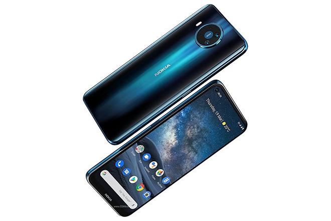 Nokia 8.3 5G đang được bán với giá rẻ hơn một nửa - 1