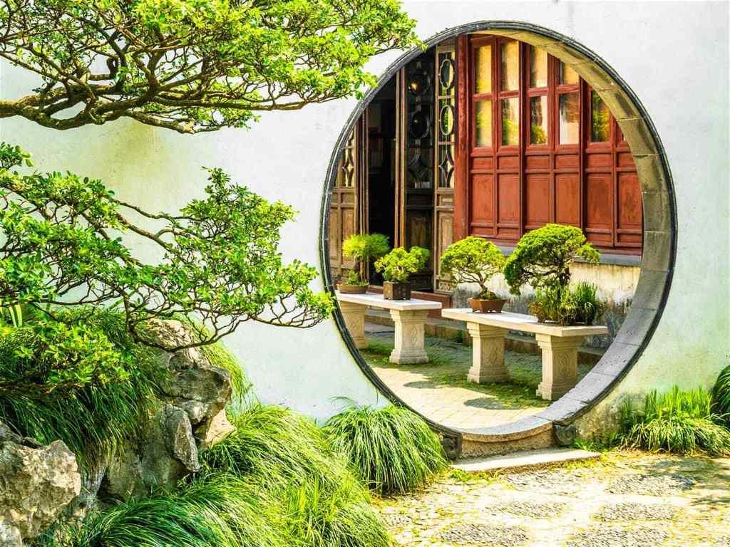 Mùa xuân châu Á cũng khiến du khách say lòng người bởi những cảnh đẹp này - 6
