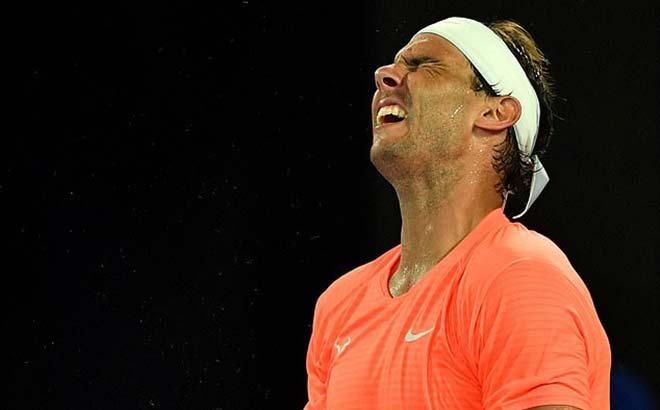 Chấn động Australian Open 2021: Vì sao Nadal gục ngã trước Tsitsipas? - 1