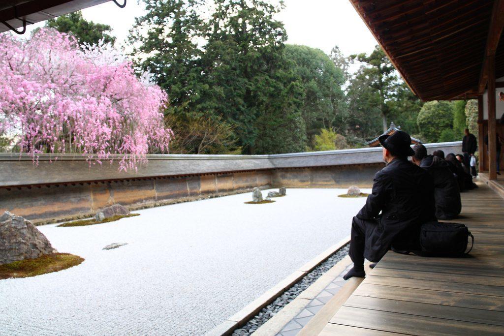 Mùa xuân châu Á cũng khiến du khách say lòng người bởi những cảnh đẹp này - 17