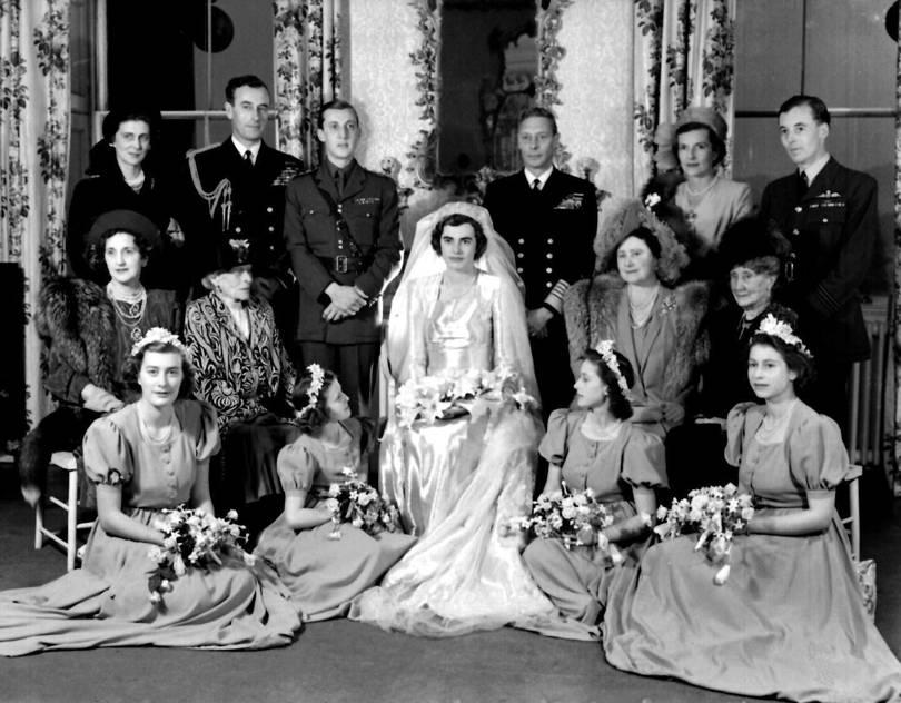 Kho tàng nữ trang cổ điển tuyệt đẹp của quý bà Patricia - chắt gái của nữ hoàng Anh - 5