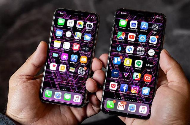 """3 mẫu iPhone """"đỉnh"""" cho các iFan không đủ hầu bao sắm iPhone 12 - 3"""