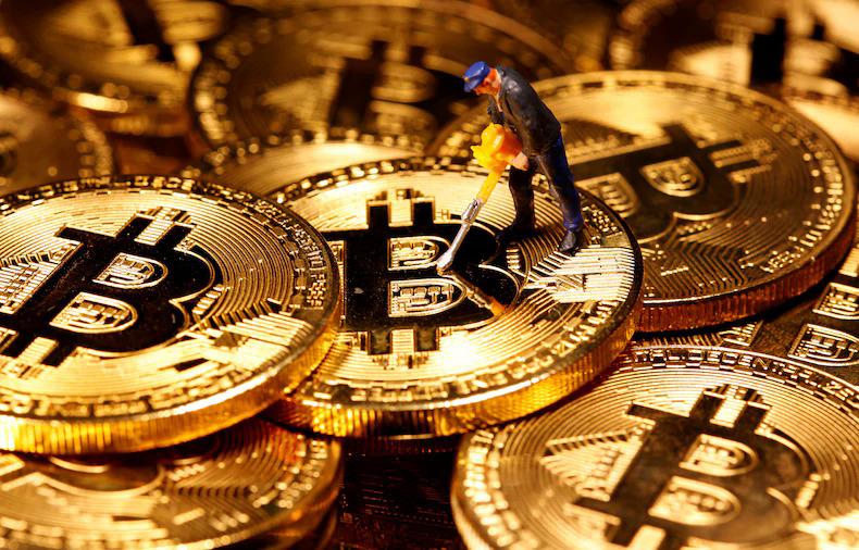 Tăng điên cuồng tới 70% chỉ từ đầu năm 2021, Bitcoin lên mức cao nhất mọi thời đại - 1