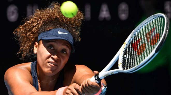 Video tennis Osaka - Serena Williams: Tận dụng cơ hội triệt để, vé chung kết xứng đáng - 1