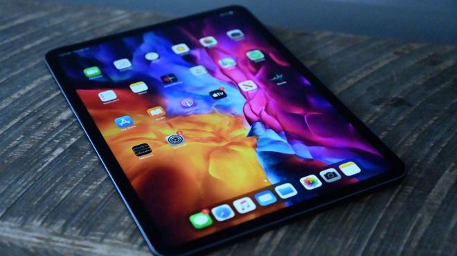 """Tháng sau, """"Nhà Táo"""" sẽ tung iPad Pro với màn hình tiên tiến và phụ kiện mới - 1"""
