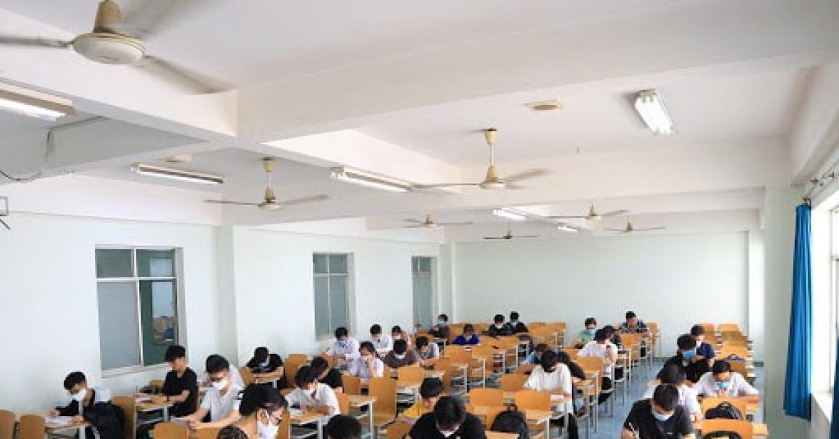 Danh sách các trường Đại học được cấp chứng chỉ Ngoại ngữ, trường bạn có trong này không? - 1