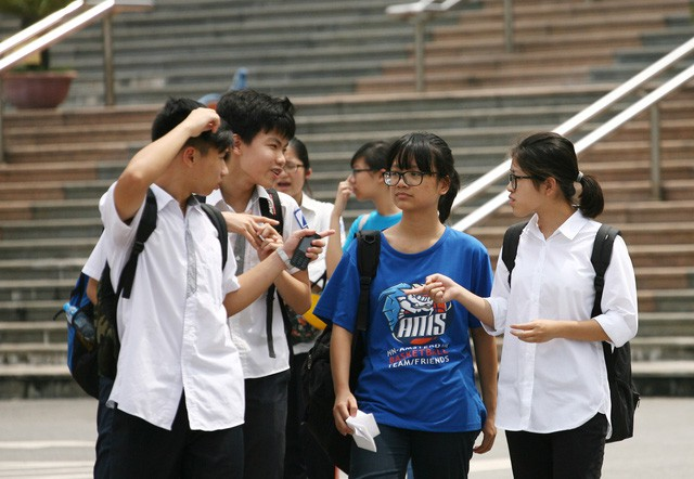 Hà Nội chính thức phê duyệt phương án tuyển sinh lớp 10 năm học 2021 - 2022 - 1