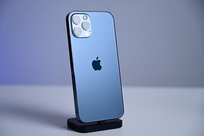 Dù đắt nhất, nhưng chiếc smartphone 5G này vẫn phổ biến nhất tại Mỹ - 1