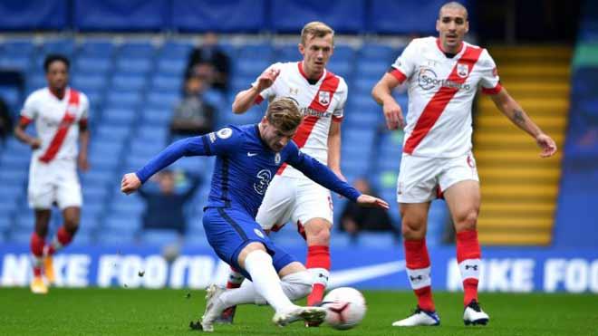 """Nhận định bóng đá Southampton – Chelsea: """"The Blues"""" mơ phục hận, áp sát MU - 1"""