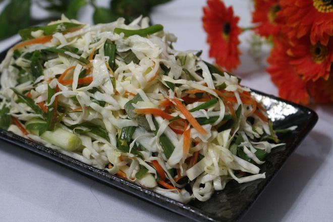 11 lợi ích sức khỏe cực bất ngờ của món ăn dân dã: dưa bắp cải - 1