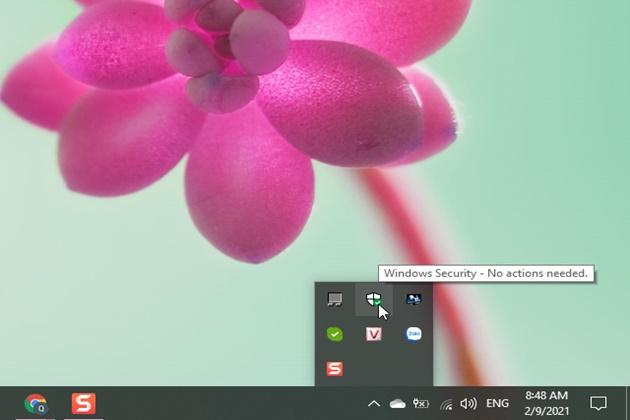 Cách tắt Windows Defender trên Window 10 nhanh dễ thực hiện - 1