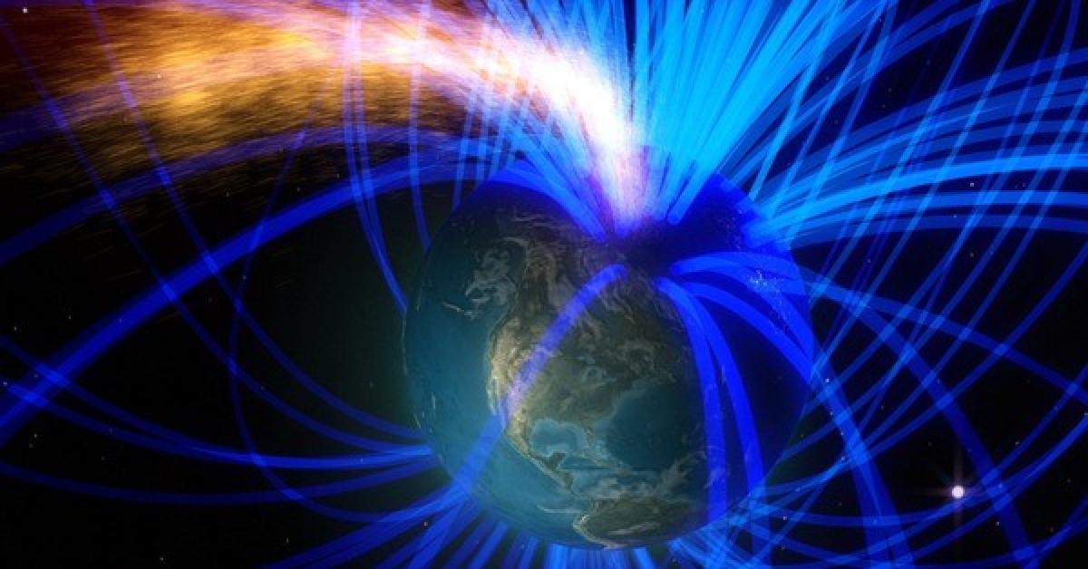 """Tiết lộ sốc từ """"rừng ma"""": 42.000 năm trước, Trái Đất bị lật ngược - 1"""