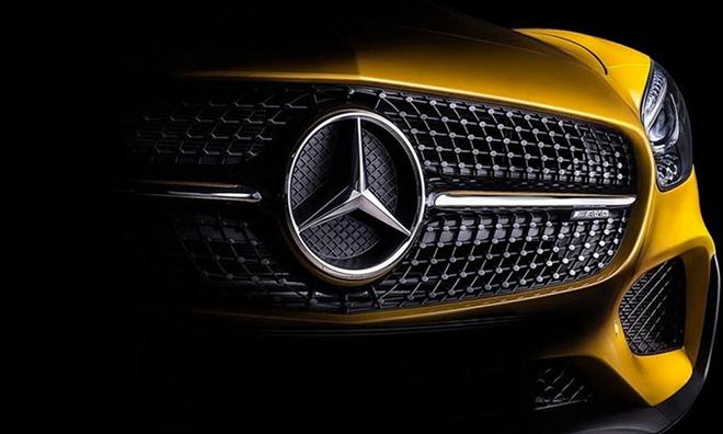 Gần 1,3 triệu xe Mercedes-Benz bị triệu hồi tại Bắc Mỹ - 1
