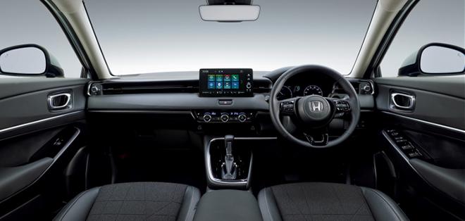 Honda HR-V thế hệ mới có những thay đổi gì hấp dẫn? - 6