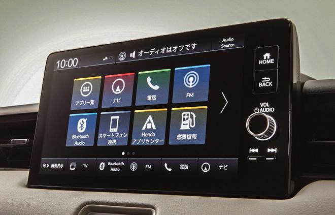 Honda HR-V thế hệ mới có những thay đổi gì hấp dẫn? - 10