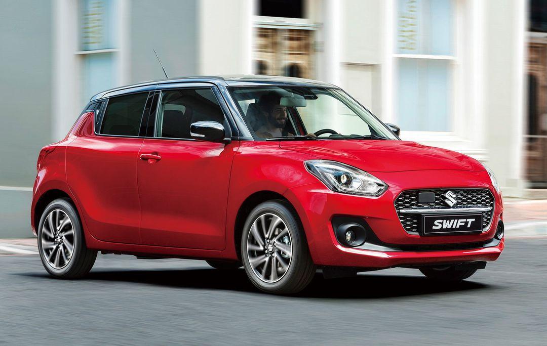 Top xe hatchback nhập khẩu đáng chú ý trong tầm giá 600 triệu đồng - 1