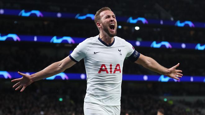 Tottenham ra giá Kane 150 triệu bảng, Man City ủ mưu đoạt siêu sao ngay hè này? - 1