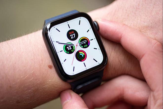 """Đã đến lúc đón chờ Apple Watch Series 7 năm nay của """"Nhà Táo"""" - 1"""