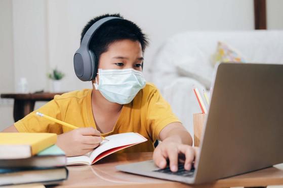 Cách bảo vệ con trẻ khỏi các trang web độc hại khi học tại nhà - 1