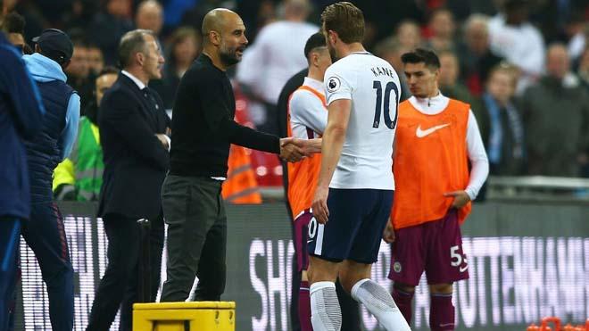 """Man City muốn kích hoạt """"bom tấn"""" Harry Kane: Hợp với Guardiola hơn Mourinho? - 3"""