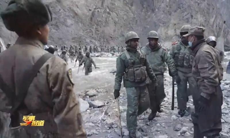 Tuyên bố lạ của Nga trước khi TQ công bố binh sĩ hi sinh trong ẩu đả với Ấn Độ - 1